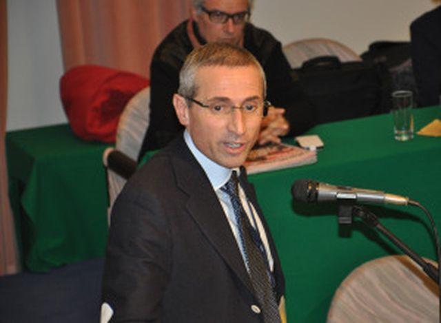Giornalisti – Raffaele Lorusso eletto nuovo segretario FNSI
