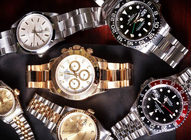 La Spezia – Sequestrati Rolex falsi pronti per essere venduti