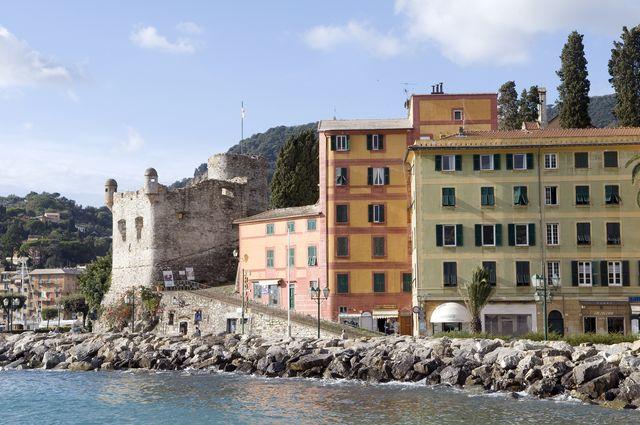 Santa Margherita Ligure – Posteggi gratis e baby parking per i Saldi