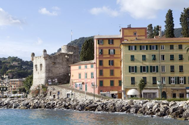 Ndrangheta a Genova, blitz e sequestri tra Lombardia e Liguria
