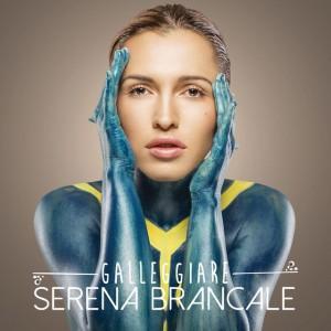 Serena Brancale a Sanremo 2015