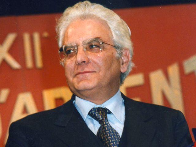 Quirinale – Sergio Mattarella a spasso per Roma a piedi