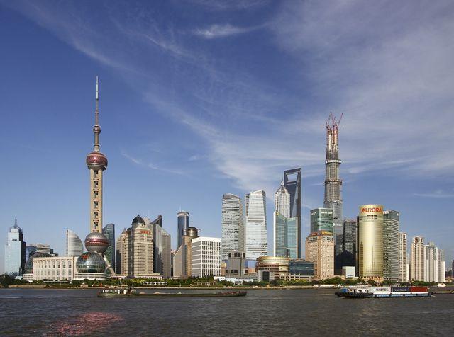 Cina – 35 morti a Shanghai per lancio di dollari finti