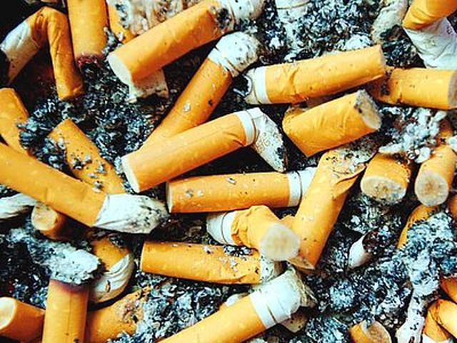 Sigarette vietate nelle spiagge del Municipio Levante, si parte da Vernazzola
