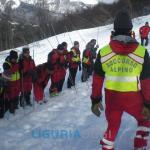 Valanga in Val di Susa: morti 2 sciatori fuori pista