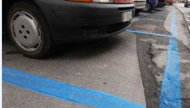 Genova, caos Blu Area: 18.500 parcheggi per 70.000 autorizzazioni