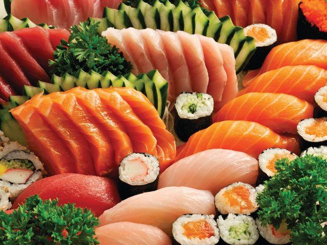 Sushi a rischio per la pesca eccessiva