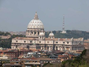 Giovane americano scompare a Roma