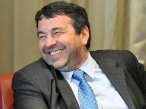 Enrico Vesco, assessore regionale ai Trasporti