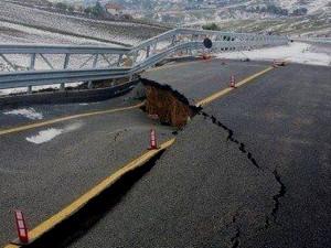 Viadotto crollato sulla Palermo - Agrigento