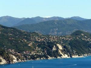 Liguria, Ferragosto di sole e caldo