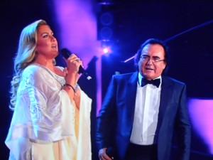 Edema alle corde vocali, Al Bano costretto ad annullare i prossimi concerti