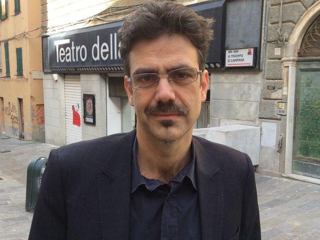 Teatro della Tosse ha un nuovo direttore: Amedeo Romeo