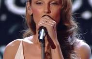Sanremo 2015 - Anna Tatangelo troppo simile a Belen Rodriguez