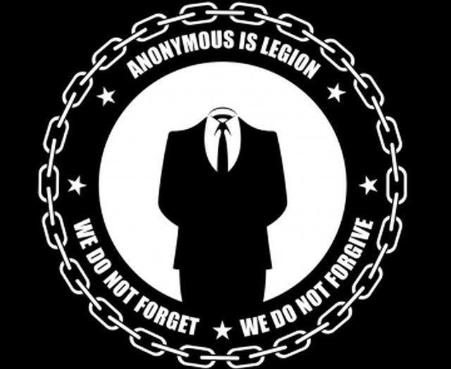 Isis – Anonimous spegne siti di propaganda dei terroristi – VIDEO