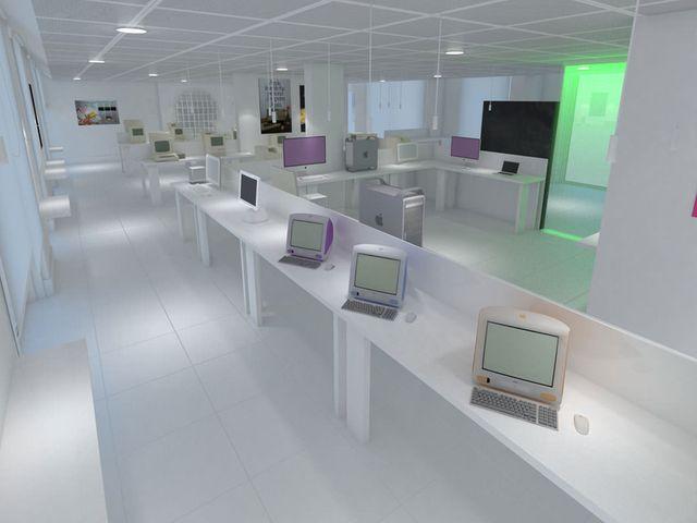 Apple – Il Museo più completo al mondo è a Savona