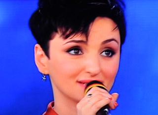 Sanremo 2015 – Arisa salta serata di mercoledì 12 febbraio per un 'incidente'? E' giallo