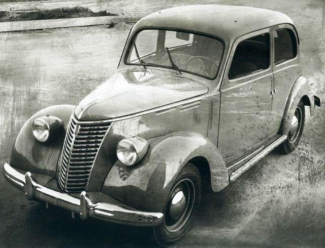Sanremo – Ruba auto d'epoca e finge di aver perso il libretto. Denunciato