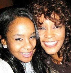 Morta la figlia di Whitney Houston