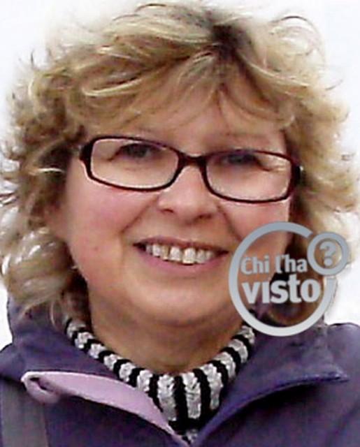 Marisa Comesatti – Falsa la lettera arrivata agli inquirenti