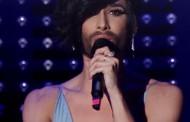 Sanremo 2015 - Conchita Wurst a Sanremo ma dopo la mezzanotte