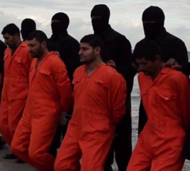 Isis – Italiano arrestato molto attivo su Internet e social media
