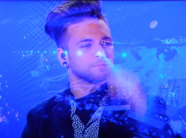 Festival di Sanremo 2015 – Dear Jack già primi sui social network