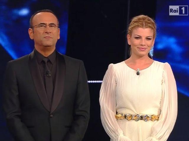 Sanremo 2015 – Emma come la principessa Leila: voglio una musica da f…