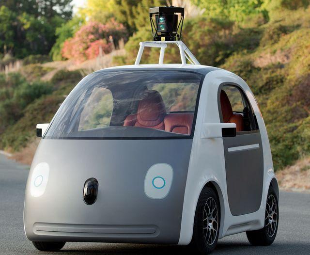 Google e Uber insieme per l'auto del futuro che si guida da sola