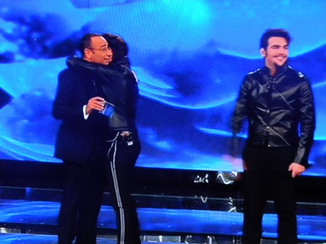 Festival di Sanremo 2015 – Il Volo super favoriti: ovazione del pubblico e Gianluca si commuove