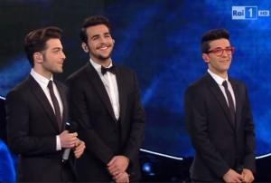 Il Volo vince il Festival di Sanremo con Grande amore