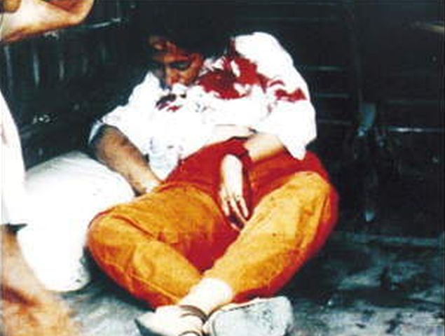Ilaria Alpi – Chi l'ha visto: in prigione un innocente