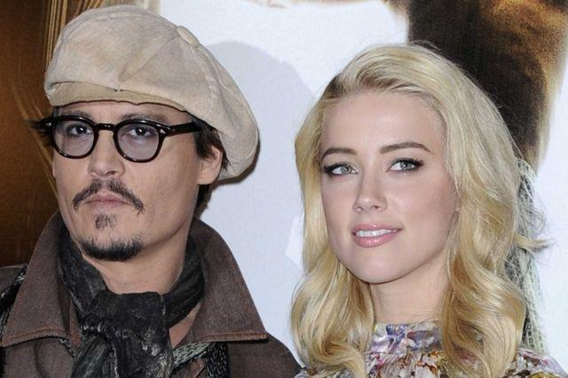Gossip – Divorzio Depp-Heard: interviene il portavoce dell'attore