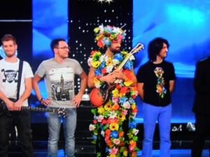 Sanremo 2015 - Kutso in finale con