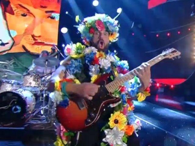 Sanremo 2015 – I Kutso cantano Elisa e superano la sfida con Kaligola