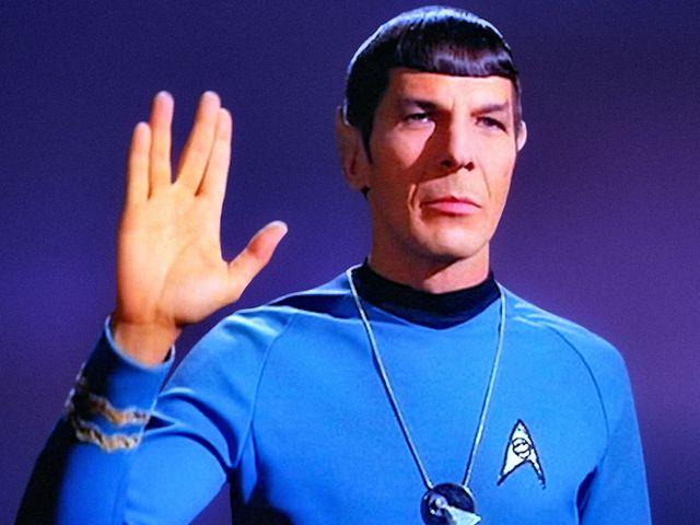 Addio a Leonard Nimoy, il dottor Spock di Star Trek