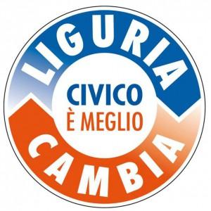 Elezioni Liguria 2015 - Liguria Cambia deposita le liste