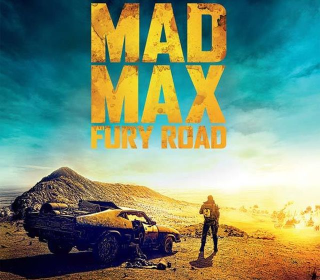 Mad Max: Fury Road, ecco il trailer in italiano