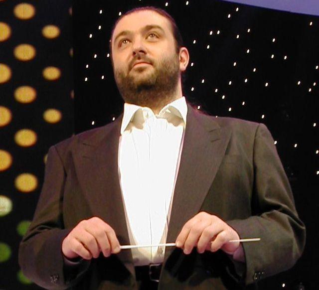 Sanremo 2016 – Massimo Morini ancora sul palco del Teatro Ariston
