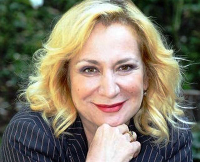 Monica Scattini – Funerali sabato 7 a Roma