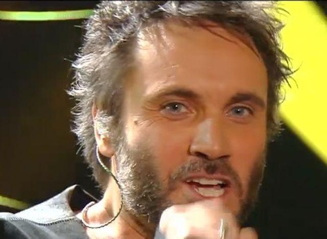 Sanremo 2015 – Nek canta Fatti avanti amore