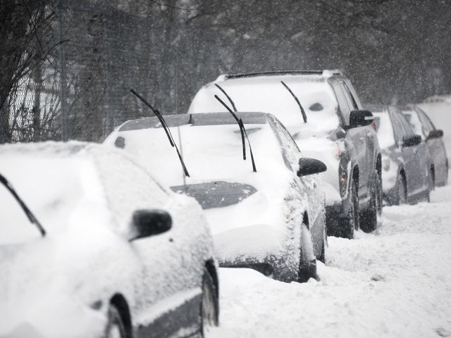 Neve in Liguria – Allerta 1 da domani e sino a mercoledì