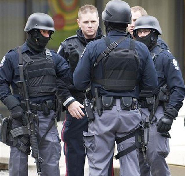 Canada, attentato in moschea. Sei vittime