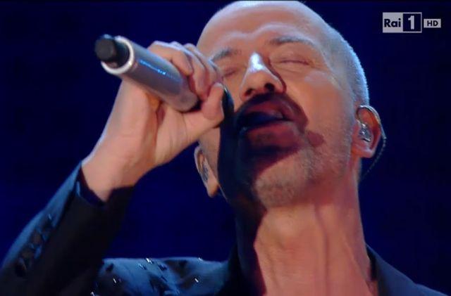 """Sanremo 2015 – Raf torna a Sanremo con il brano """"Come una favola"""""""