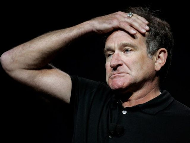 Robin Williams – Lite tra i familiari per l'eredità