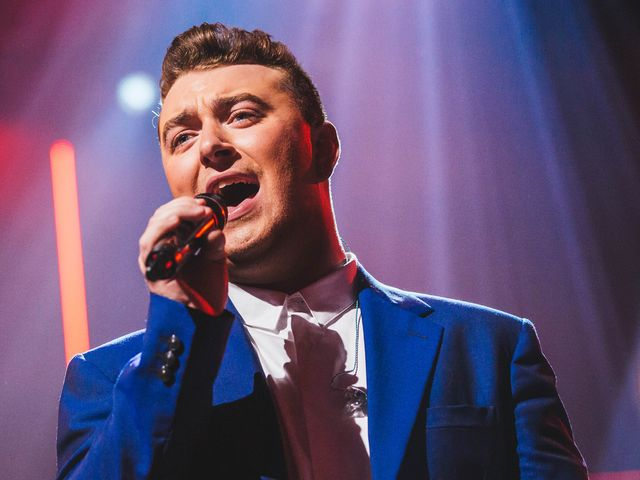 "Sam Smith reincide ""Love is a Losing Game"" di Amy Winehouse"