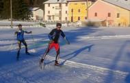 Sci di fondo in Liguria - Riapre la pista di Calizzano