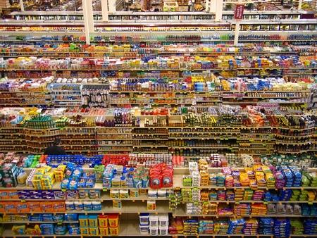 Sciopero dei supermercati sabato 7 novembre