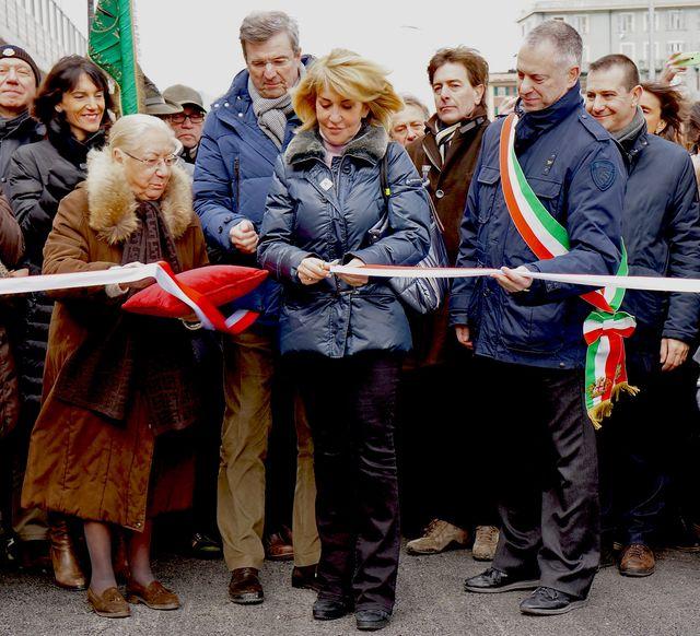 Strada a Mare – Inaugurata oggi a Genova