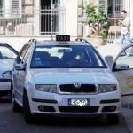 Roma - Tassista violentata: fermato 30enne romano